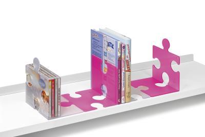 Boekensteun Puzzel