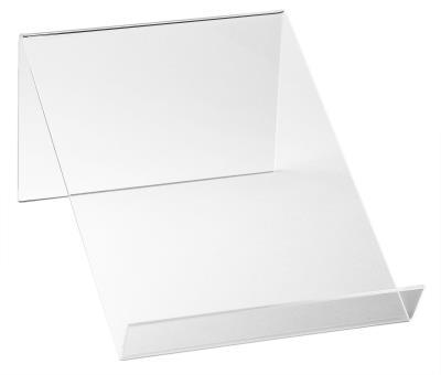 Standaard voor losbladige folders