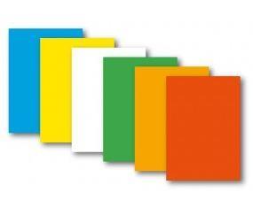 Papieren etiketten voor multimedia