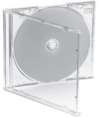 CD/Cd-rom opbergdoos