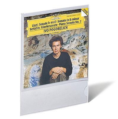 CD/CD-ROM hoesje