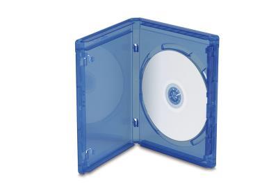 One-time box Blu-ray