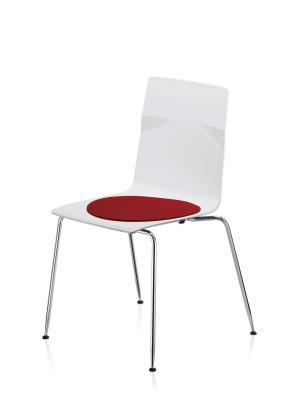 Zitkussen voor stoel Meet