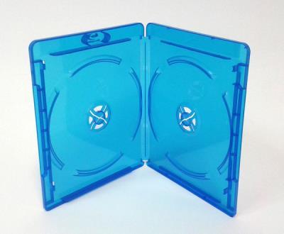 Blu-ray-Box voor 2 discs