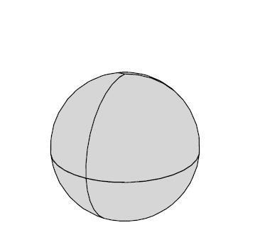 The Ball single 55