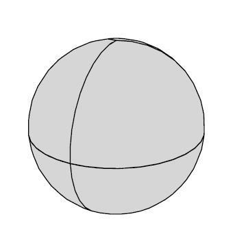 The Ball single 65