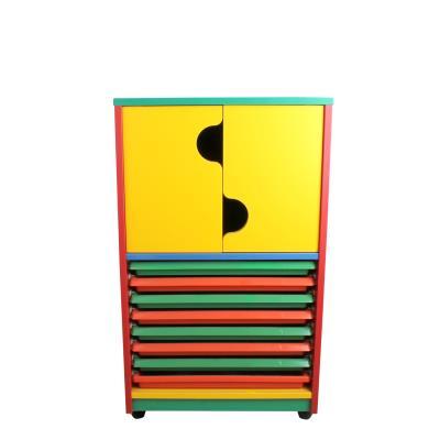 Artbox multicolor