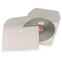 Zelfklevend CD-hoesje