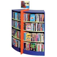 Boekenkasten jeugd