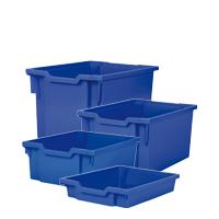 Gratnells laden - Korenblauw