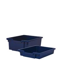 Gratnells laden - Paarsblauw