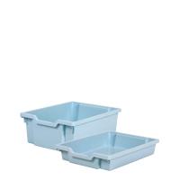 Gratnells laden - Pastel blauw