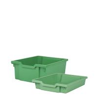 Gratnells laden - Pastel groen