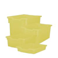 Transparant citroen