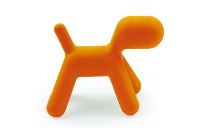Puppy Oranje