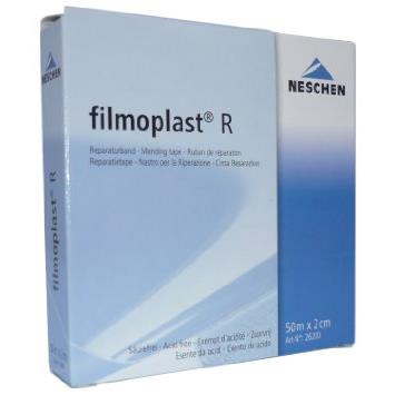 Filmoplast R Reparatietape 20 mm x 50 m