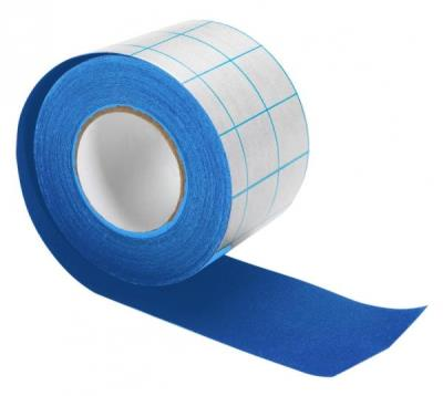 Filmoplast T - 4276 Tape blauw 50 mm x 10 m