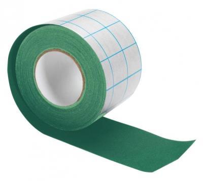 Filmoplast T - 6472 Tape groen 30 mm x 10 m