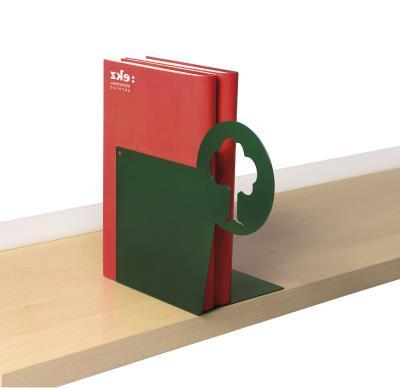 Boekenstandaard diverse motieven