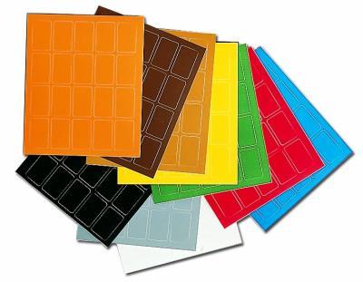 Kleurenmarkering