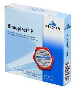 Filmoplast P Reparatietape 400 mm x 10 m (per rol)