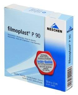 Filmoplast P90 Reparatietape 13 mm x 50 m (per 10 stuks)