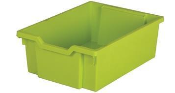 Lade 1-hoog - Limoen groen