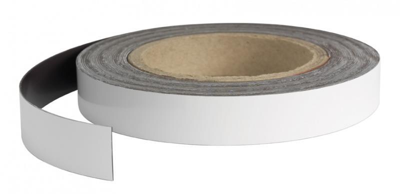 Zelfklevende magnetische kleefband