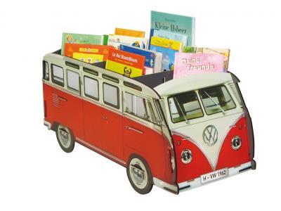Boekenbus voor kinderen