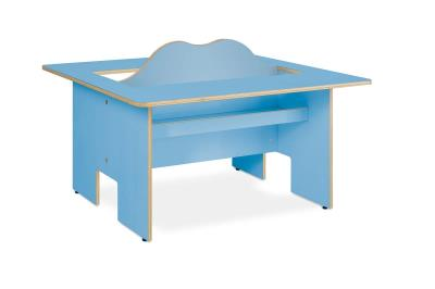 Kindertafel Plus